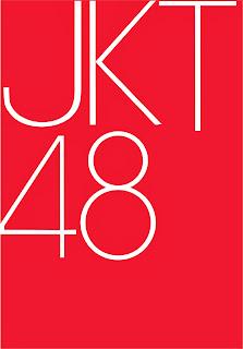 JKT48 Logo Vector