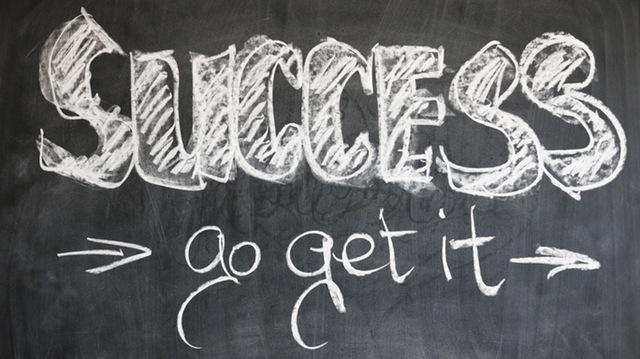 cara berpikir orang sukses
