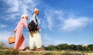 Cek pasangan anda, Apakah Dia cinta sejatimu?