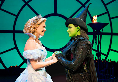 WICKED to fly into more UK theatres for 2018 UK Tour
