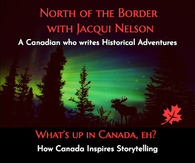 North of the Border with Jacqui Nelson