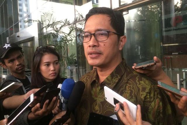 Kasus Suap Meikarta, KPK Geledah Kantor Lippo Group dan Rumah Bupati Bekasi