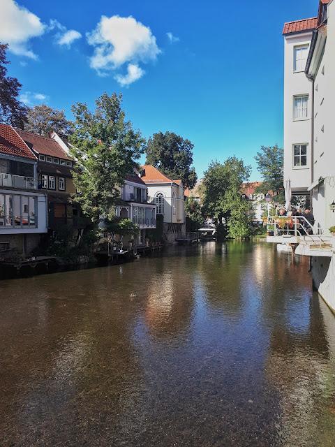 Canal of Erfurt