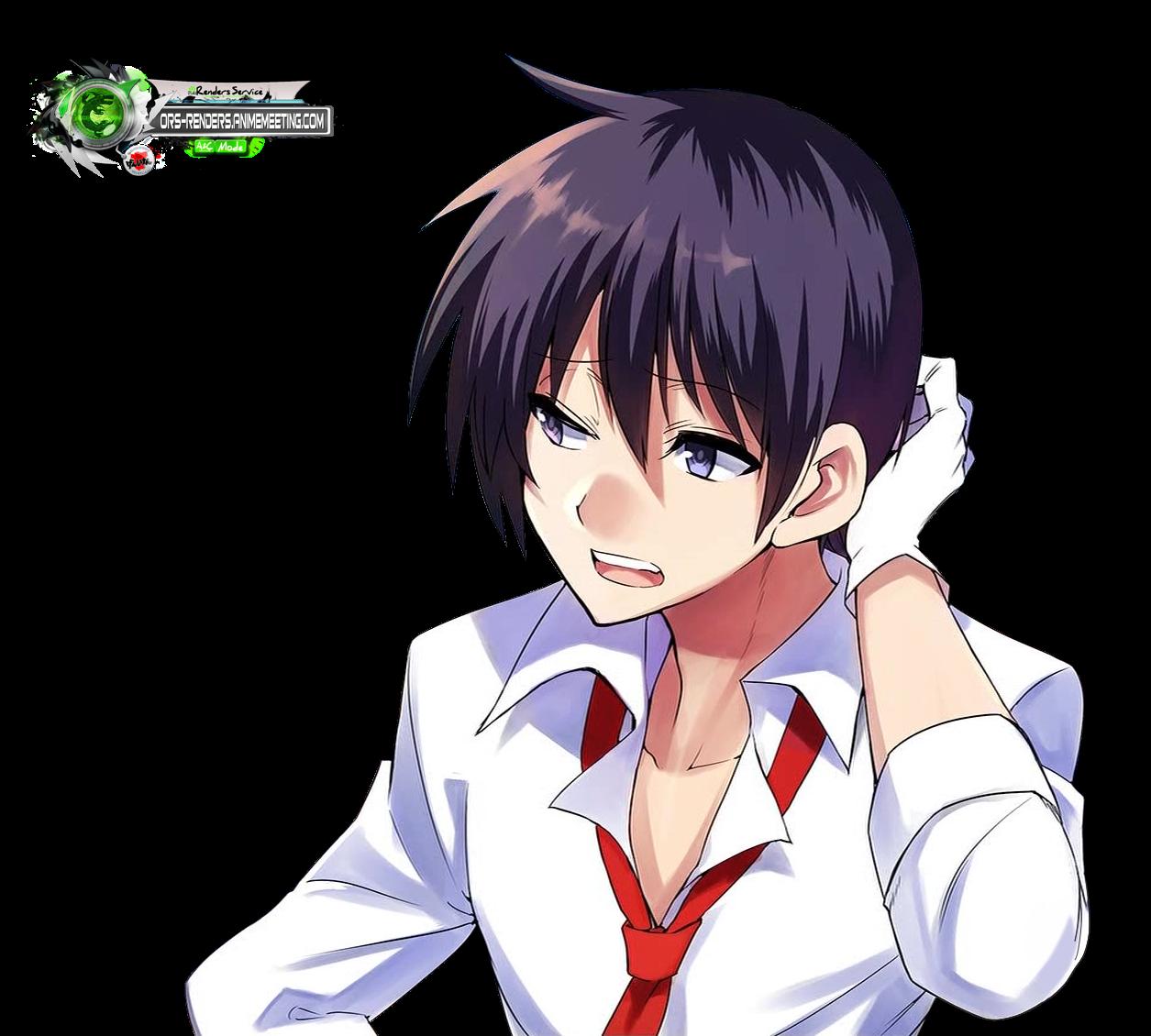 Rokuaka:Gleen Radars Lazy Last Card End Render