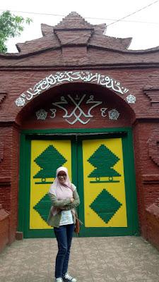 Main ke Cirebon, Tempat Wisata di Cirebon