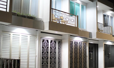 8 Penginapan Murah di Kota Semarang