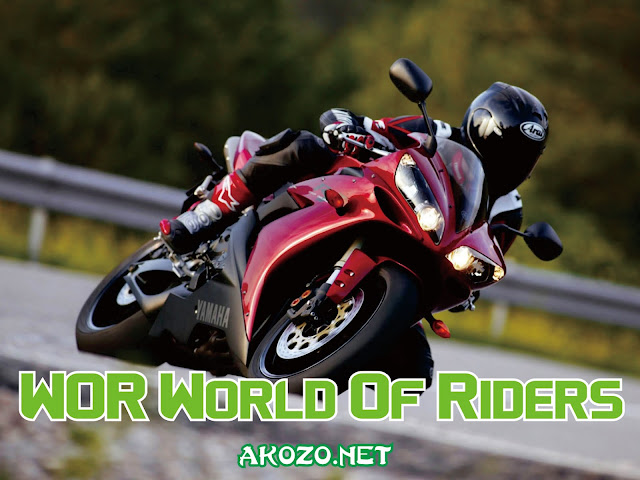 WOR - World Of Riders v.1.50 FULL APK MOD Unlimited Money + Unlocked