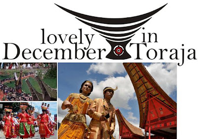 Lovely December in Toraja