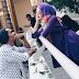 Gosip Cinta Tidak Ganggu Nazrief Nazri & Emma Maembong