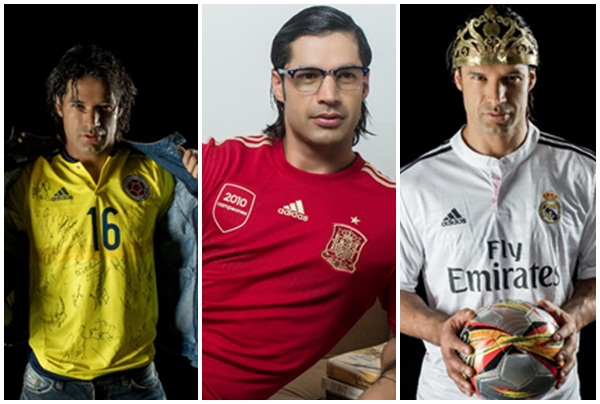 camisetas-reyes-Fútbol