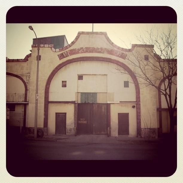 Palladium Saint Louis: DEVIL AT THE CONFLUENCE: The Palladium Building, St Louis