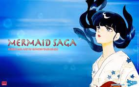 Phim Mermaid Forest -Mermaid Saga