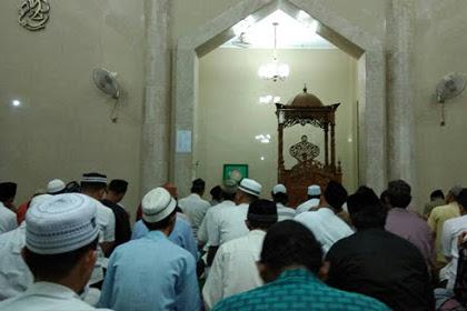 Doa Kamilin: Bacaan Doa setelah Shalat Tarawih