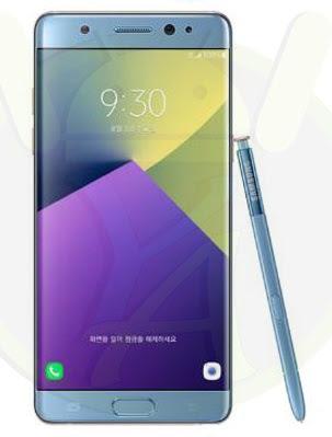 Samsung Galaxy Note 7 SM-N930K
