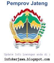 Lowongan Kerja Provinsi Jawa Tengah