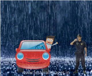 बारिश जोक्स  Pics jokes