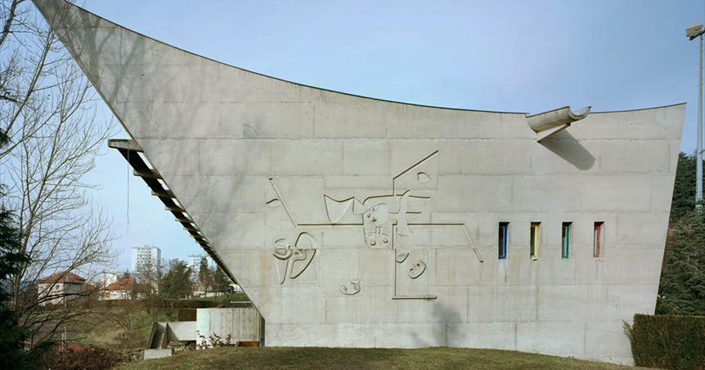 By zonarquitec le corbusier arquitecto biograf a - Arquitecto le corbusier ...
