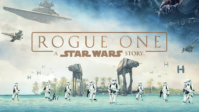 Rogue One facts and trivia