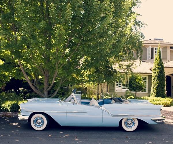 Bespoke Brides: 1950s Wedding Theme