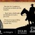 Cavalgada da Romaria vai animar inicio de Outubro em São Joaquim do Monte.