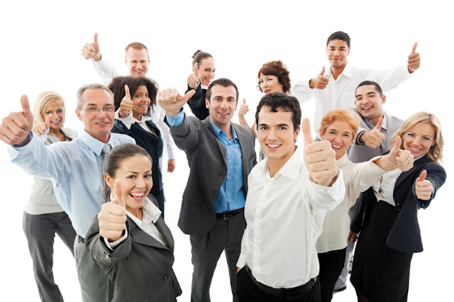 qualities of good workers