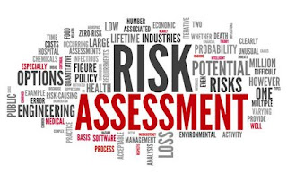 ITC568 | RISK ASSESSMENT ITEM 2 | CLOUD COMPUTING 1