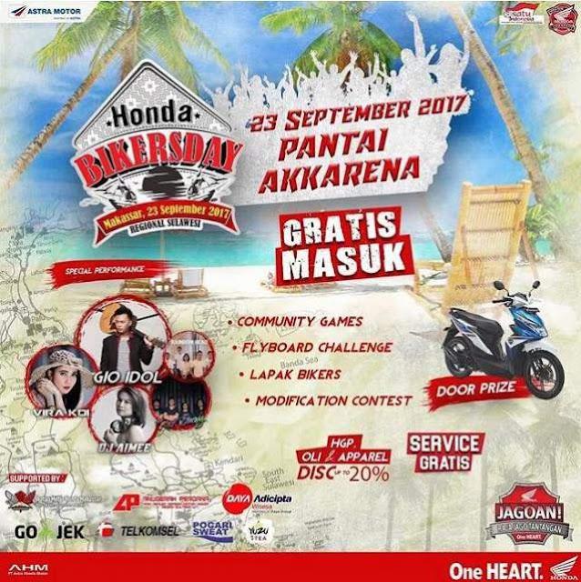 Honda_Bikers_Day_regional_Sulawesi_2017