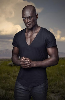 Midnight Texas Season 2 Peter Mensah Image 1