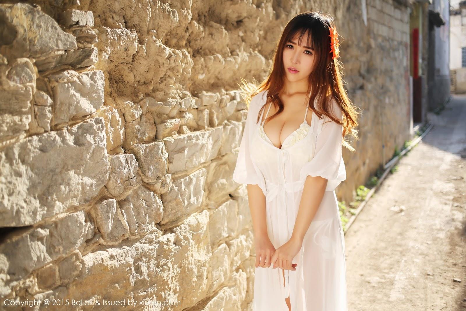0038 - BOLOLI VOL.4 Beautiful Sexy Nude Girl
