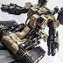 Custom Build: HG 1/144 Guntank Max. Offenbarrer