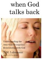 Livro aborda a alucinação de quem acredita que conversa com Deus
