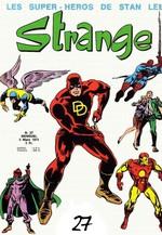 Strange n° 27