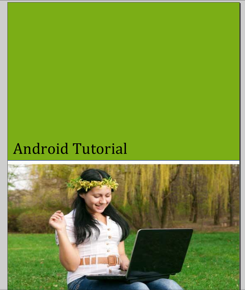 Learn android programming complete tutorial for beginners to pro.
