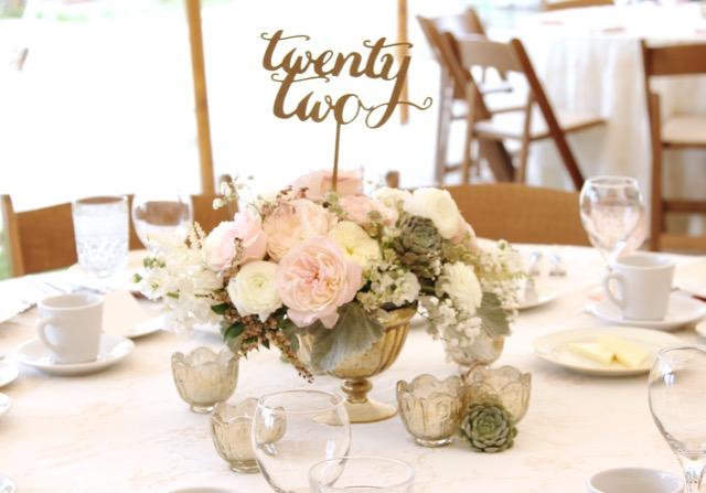 Wedding Centerpieces Sweet Pea Fl Design The Little Flower Soap Co 2017