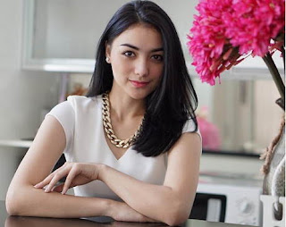 Citra Kirana Biodata dan 21 Foto Hot Seksinya Di Instagram