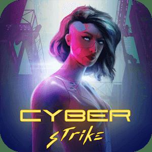 Cyber Strike - Infinite Runner apk