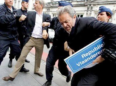 Vlaams Belang: An independent Flanders #4