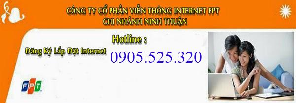 Đăng Ký Internet FPT Phường Mỹ Hương