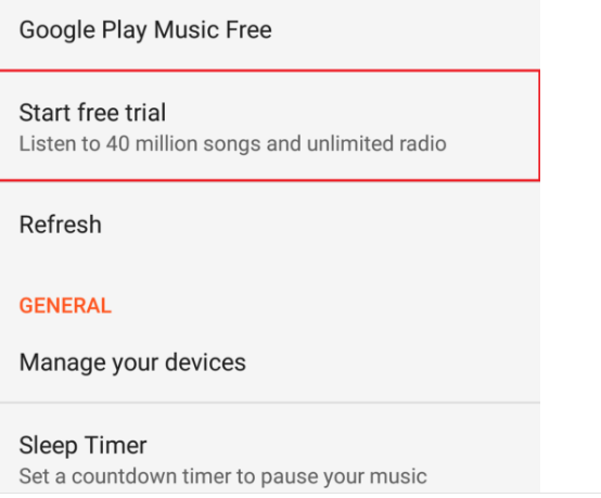 Cara Subscribe/Berlangganan Ke Google Play Music 2