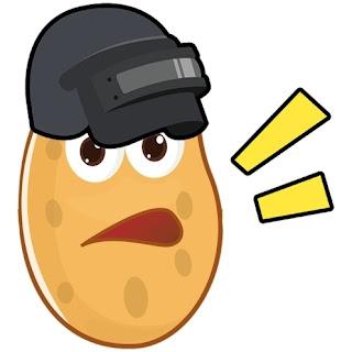 Suka-duka memakai hp kentang