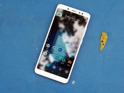2018 Ulasan Xiaomi Redmi Note 5 Pro