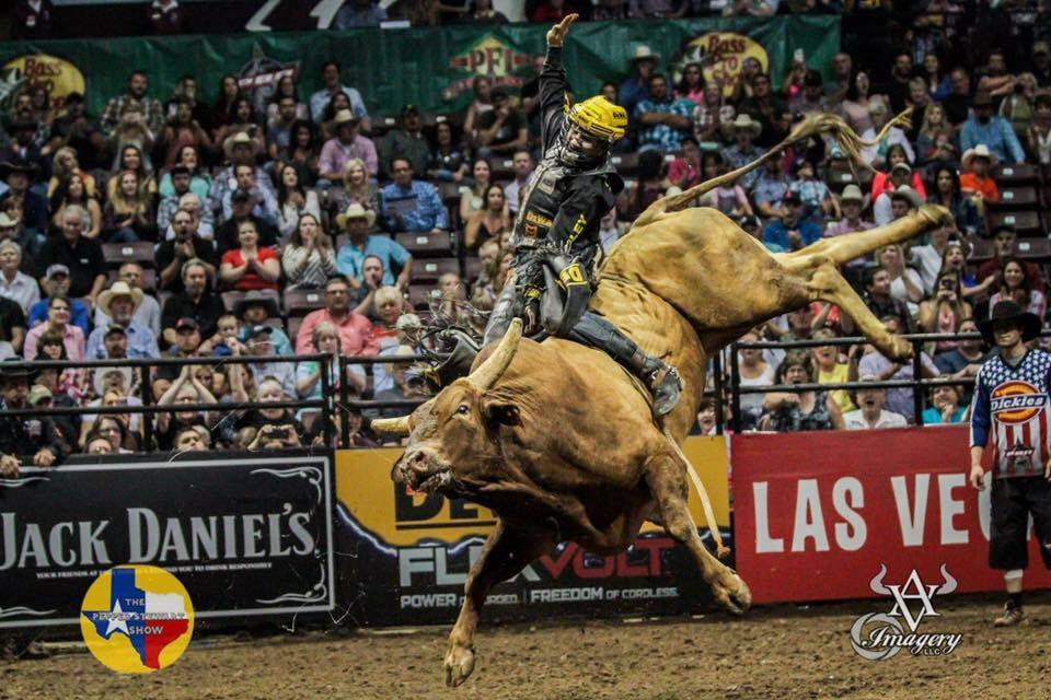 Young Phenom Lockwood Wins First Career Major To Open Pbr 2017 Season