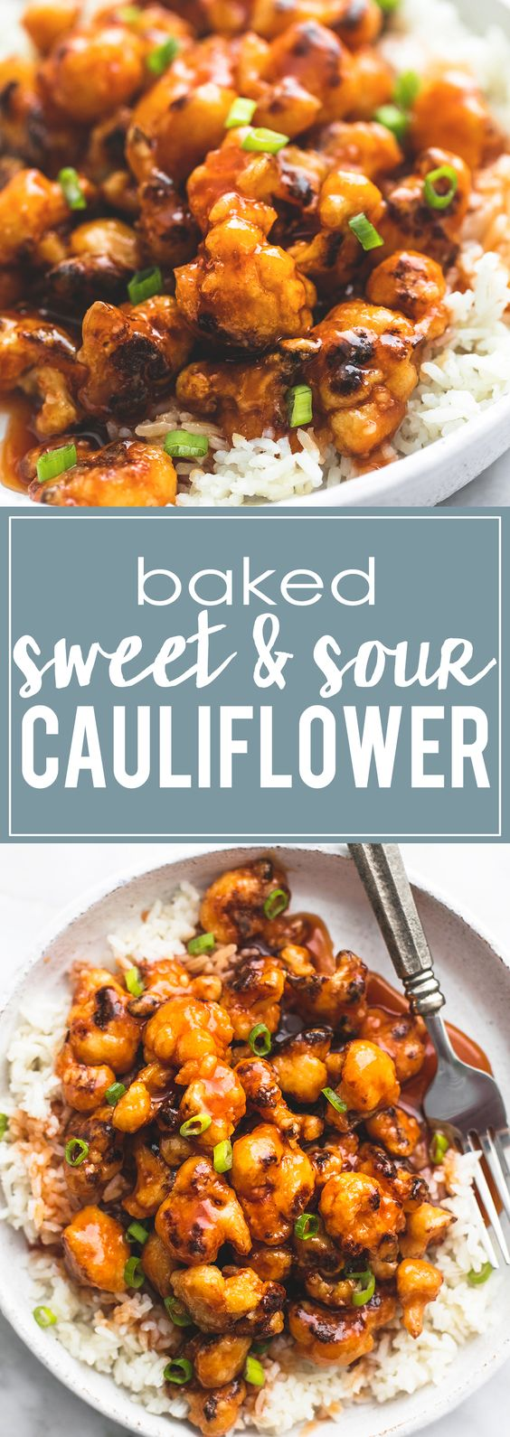 BAKED SWEET & SOUR CAULIFLOWER  #masonjar #healthy #recipes #greatist #vegetarian #breakfast #brunch  #legumes #chicken #casseroles #tortilla #homemade #popularrcipes #poultry #delicious #pastafoodrecipes  #Easy #Spices #ChopSuey #Soup #Classic #gingerbread #ginger #cake #classic #baking #dessert #recipes #christmas #dessertrecipes #Vegetarian #Food #Fish #Dessert #Lunch #Dinner #SnackRecipes #BeefRecipes #DrinkRecipes #CookbookRecipesEasy #HealthyRecipes #AllRecipes #ChickenRecipes #CookiesRecipes #ріzzа #pizzarecipe #vеgеtаrіаn #vegetarianrecipes #vеggіеѕ #vеgеtаblеѕ #grееnріzzа #vеggіеріzzа #feta #pesto #artichokes #brоссоlіSаvе   #recipesfordinner #recipesfordinnereasy #recipeswithgroundbeef  #recipeseasy #recipesfordinnerhealth #AngeliqueRecipes #RecipeLion #Recipe  #RecipesFromTheBlog #RecipesyouMUST #RecipesfromourFavoriteBloggers #BuzzFeed #Tasty #BuzzFeed #Tasty #rice #ricerecipes #chicken #dinner #dinnerrecipes #easydinner #friedrice #veggiespeas #broccoli #cauliflower #vegies,  #vegetables  #dinnerrecipes #dinnerideas #dinner #dinnerrecipeseasy #dinnerrecipesforfamily #TheDinnerMom #DinnerthenDessert #DinnerattheZoo #QuickandEasyRecipes #DinnerattheZooRecipes #DINNERRecipes #DinnerRecipesSimpleMeals