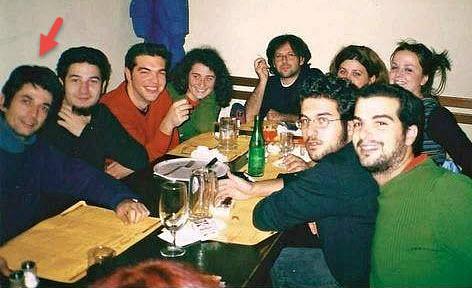 Γαβριήλ Σακελλαρίδη, Αλέξη Τσίπρα, Νίκος Καρανίκας
