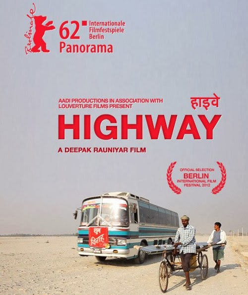 Highway- Nepali Movie  Watch Online Full Part Free -8872