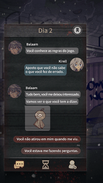 7Days - Decide your story MOD Versão Completa 2.5.2