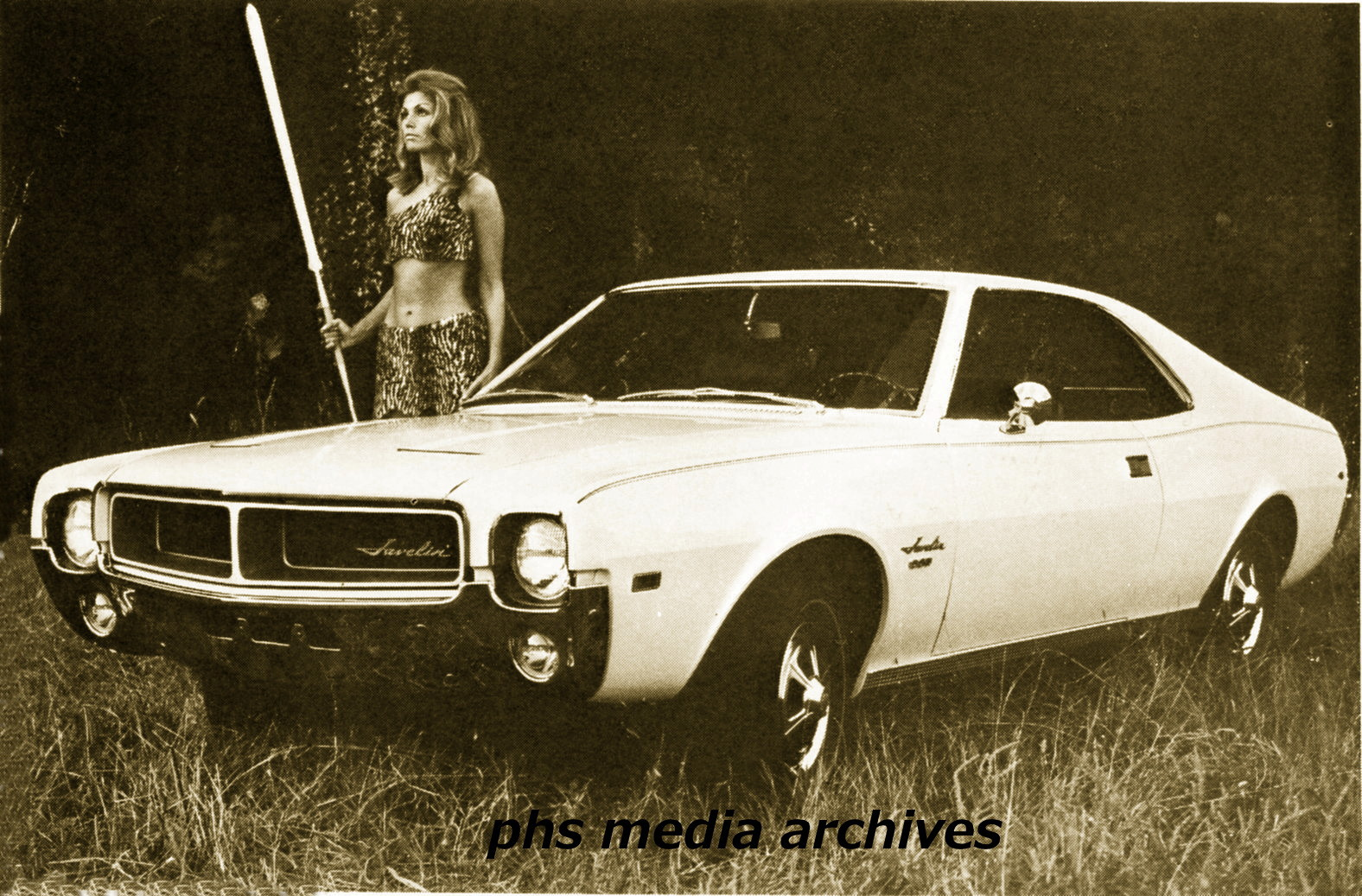 Wiring Diagram 1971 Amc Javelin Sst Trusted Schematics 1969 Amx Retro Flashback Feature Miss Christine Demeter Gremlin