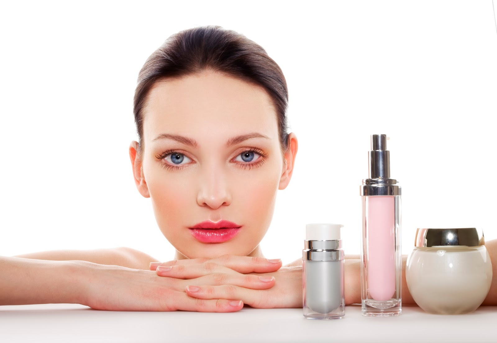 Today's Anti-Aging Industry Skincare Choices