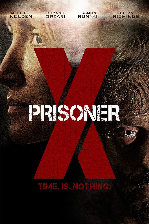 Prisioneiro X Dublado