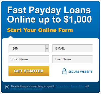 payday loans Medina